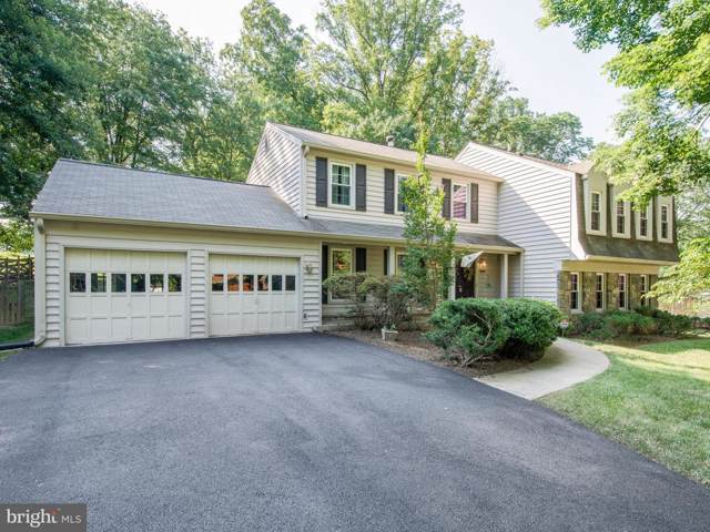5224 Continental Drive, ROCKVILLE, MD 20853 (#MDMC686628) :: AJ Team Realty