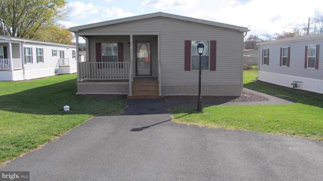 414 Daryl Lane, NEW HOLLAND, PA 17557 (#PALA143288) :: The Joy Daniels Real Estate Group