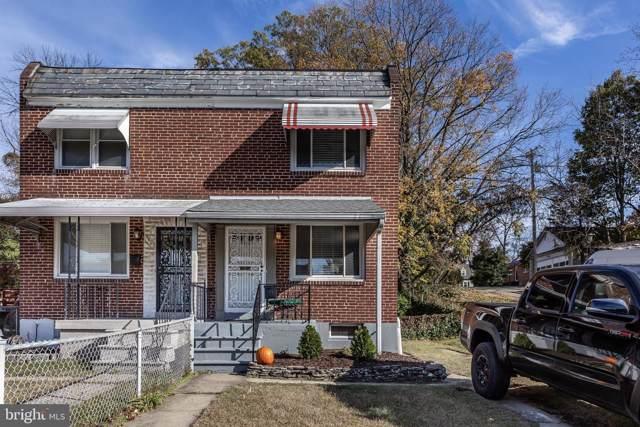5601 Pioneer Drive, BALTIMORE, MD 21214 (#MDBA491188) :: Keller Williams Pat Hiban Real Estate Group