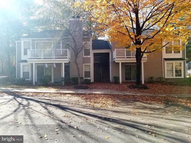 5910 Watch Chain Way #601, COLUMBIA, MD 21044 (#MDHW272544) :: The Speicher Group of Long & Foster Real Estate