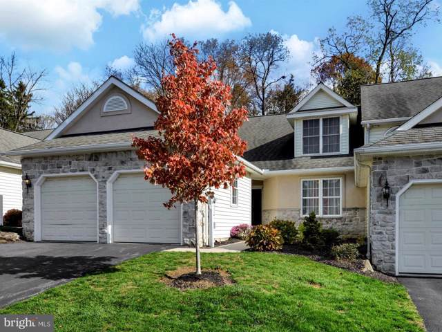 13 Red Leaf Lane, LANCASTER, PA 17602 (#PALA143290) :: ExecuHome Realty