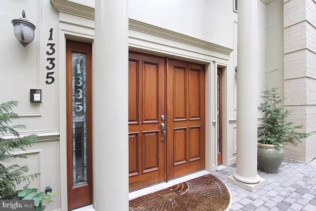1335 14TH Street N, ARLINGTON, VA 22209 (#VAAR156688) :: Shamrock Realty Group, Inc