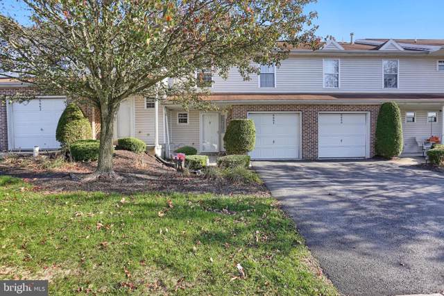 6664 Springford Terrace, HARRISBURG, PA 17111 (#PADA116634) :: The Heather Neidlinger Team With Berkshire Hathaway HomeServices Homesale Realty