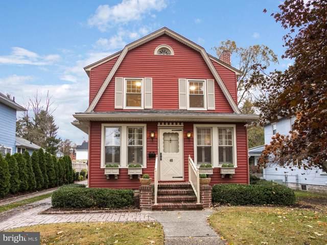 415 1ST Avenue, HADDON HEIGHTS, NJ 08035 (#NJCD380916) :: REMAX Horizons