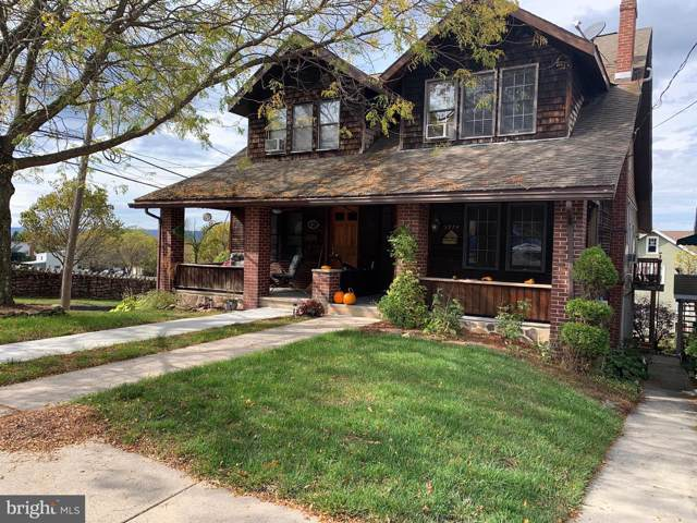 1974 Howard Avenue, POTTSVILLE, PA 17901 (#PASK128666) :: The Joy Daniels Real Estate Group