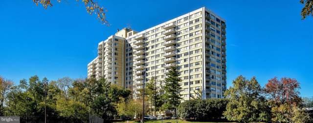 301 N Beauregard Street N #805, ALEXANDRIA, VA 22312 (#VAAX241414) :: CENTURY 21 Core Partners