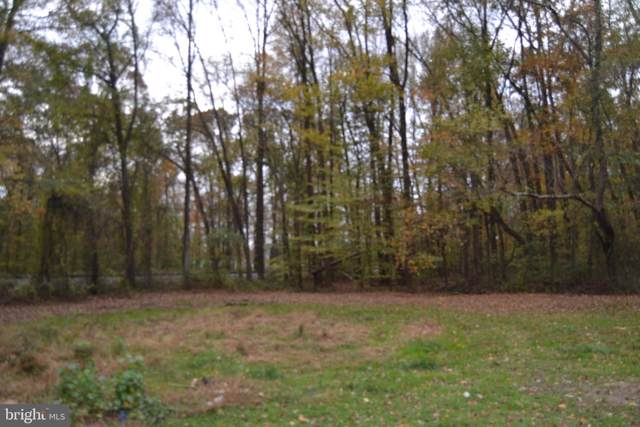 544 Baltimore Street, ABERDEEN, MD 21001 (#MDHR240846) :: EXP Realty