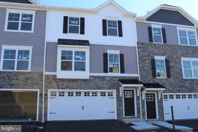 Lot #15-15 Woods Drive, CAMP HILL, PA 17011 (#PACB119278) :: The Joy Daniels Real Estate Group