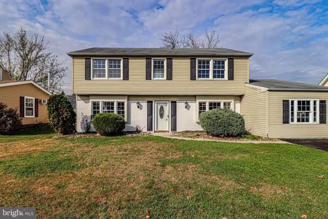 63 Middleton Lane, WILLINGBORO, NJ 08046 (#NJBL361182) :: Keller Williams Real Estate