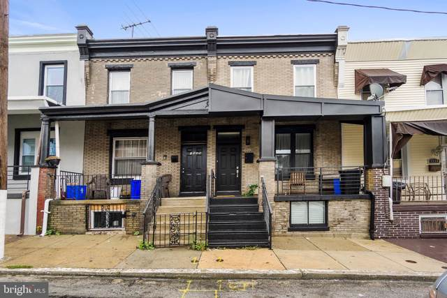 1537 N Myrtlewood Street, PHILADELPHIA, PA 19121 (#PAPH849334) :: ExecuHome Realty