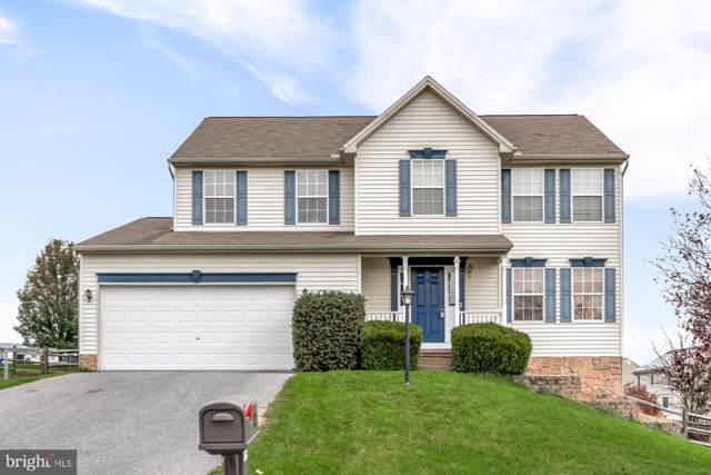 12 Saddlebrook Drive, FELTON, PA 17322 (#PAYK128428) :: The Joy Daniels Real Estate Group