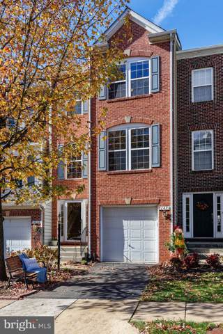 11434 Fogarty Court, FAIRFAX, VA 22030 (#VAFX1099038) :: Sunita Bali Team at Re/Max Town Center