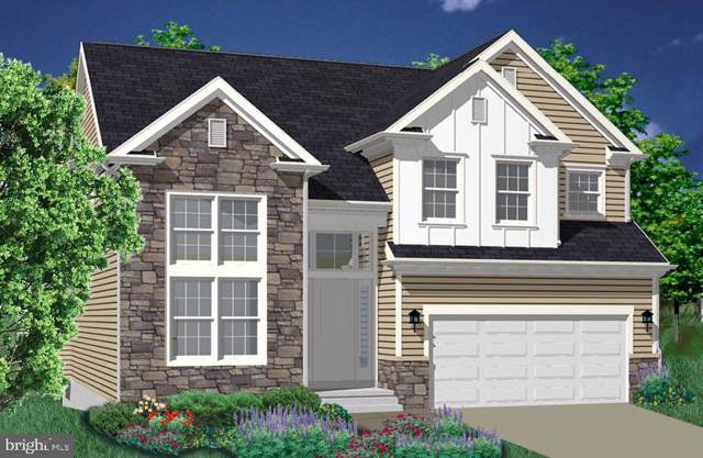 Lot 5 Addison Court, COLLEGEVILLE, PA 19426 (#PAMC631042) :: Lucido Agency of Keller Williams