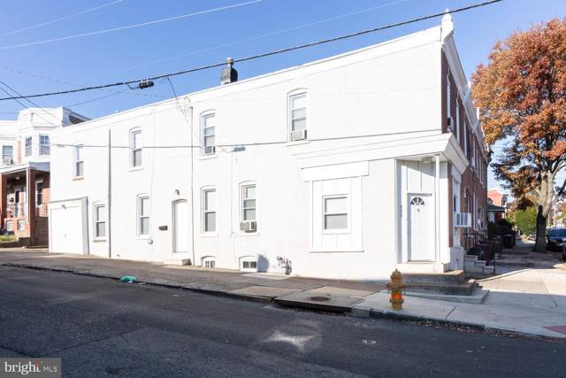 433 S Harrison Street, WILMINGTON, DE 19805 (#DENC490628) :: ExecuHome Realty