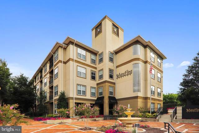11800 Old Georgetown Road #1218, NORTH BETHESDA, MD 20852 (#MDMC686654) :: Radiant Home Group