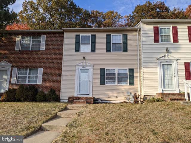 1262 Holmespun Drive, PASADENA, MD 21122 (#MDAA418540) :: The Gus Anthony Team