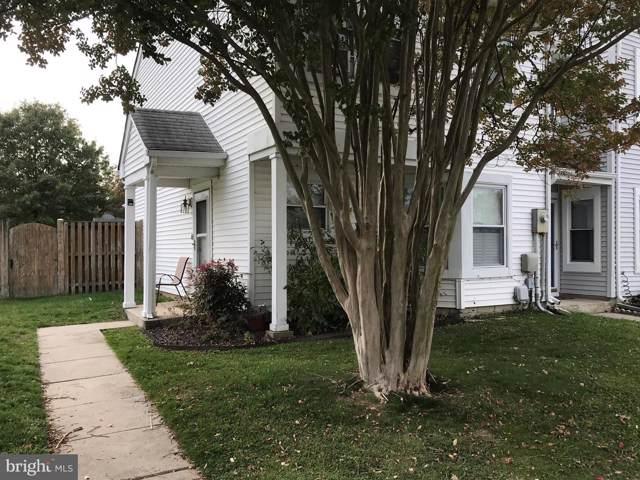 43 Nakota Court, BALTIMORE, MD 21220 (#MDBC478080) :: Dart Homes