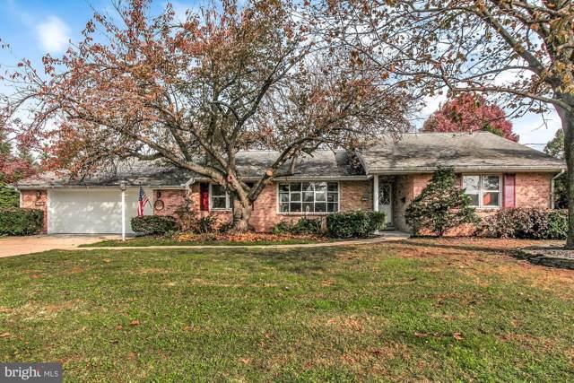 523 W Elmwood Avenue, MECHANICSBURG, PA 17055 (#PACB119284) :: The Joy Daniels Real Estate Group