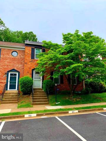 3132 Bayswater Court, FAIRFAX, VA 22031 (#VAFX1099048) :: AJ Team Realty