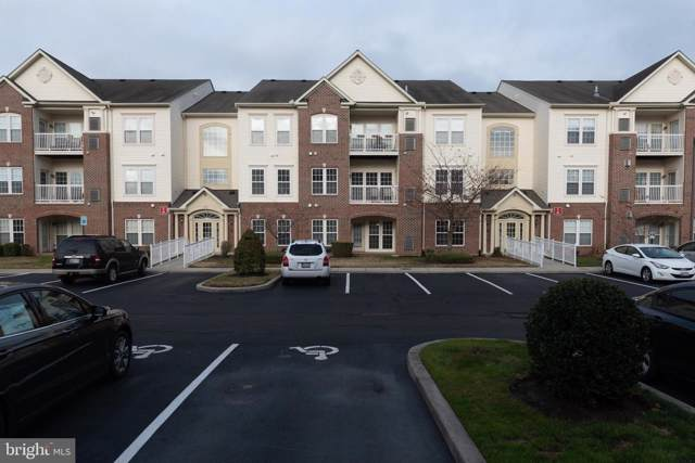 2002 Whispering Ponds Court 1A, SALISBURY, MD 21804 (#MDWC105922) :: The Daniel Register Group
