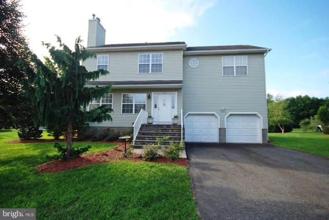 68 Jared Boulevard, KENDALL PARK, NJ 08824 (#NJMX122844) :: Daunno Realty Services, LLC