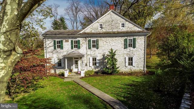 459 E Main Avenue, MYERSTOWN, PA 17067 (#PALN109752) :: Iron Valley Real Estate