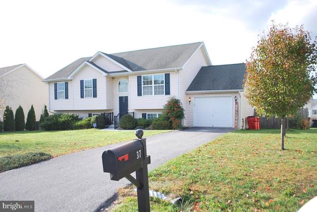 37 Taft Drive, INWOOD, WV 25428 (#WVBE172780) :: Pearson Smith Realty