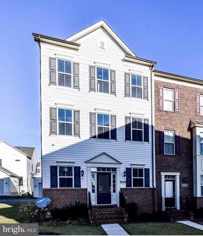 22318 Sweet Pepperbush Alley, CLARKSBURG, MD 20871 (#MDMC686674) :: The Speicher Group of Long & Foster Real Estate