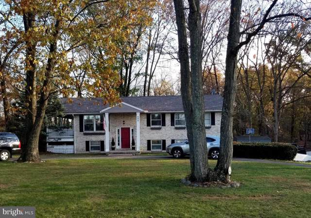 668 Forest Road, CHAMBERSBURG, PA 17202 (#PAFL169620) :: Ultimate Selling Team