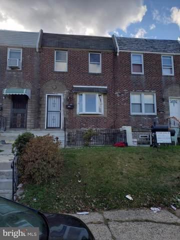 1004 Van Kirk Street, PHILADELPHIA, PA 19149 (#PAPH849420) :: LoCoMusings