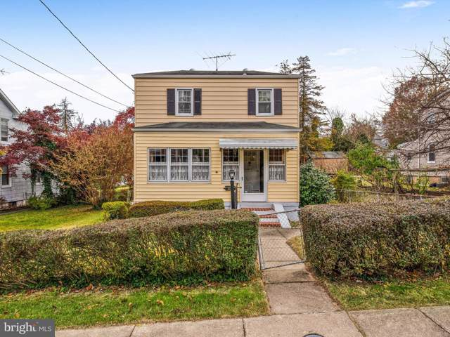 4217 Mary Avenue, BALTIMORE, MD 21206 (#MDBA491224) :: RE/MAX Plus