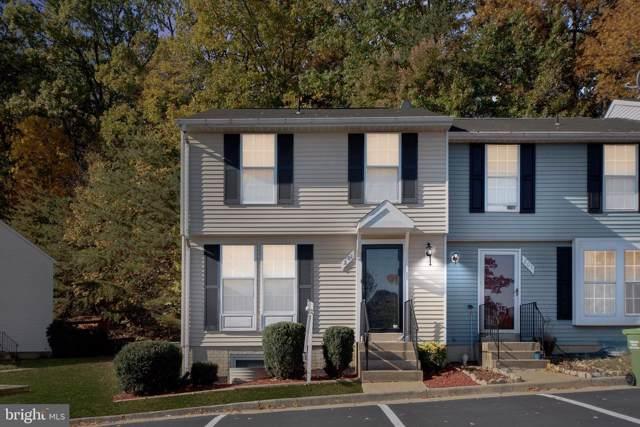 201 Essex Street, STAFFORD, VA 22554 (#VAST216542) :: Tom & Cindy and Associates