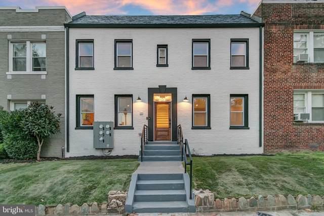 1310 Holbrook Street NE #3, WASHINGTON, DC 20002 (#DCDC449770) :: Eng Garcia Grant & Co.
