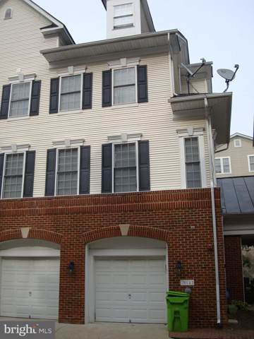 7750 Milford Haven Drive 50D, LORTON, VA 22079 (#VAFX1099084) :: The Gus Anthony Team