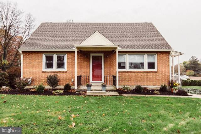 3720 Rosewood Avenue, READING, PA 19605 (#PABK350562) :: Ramus Realty Group