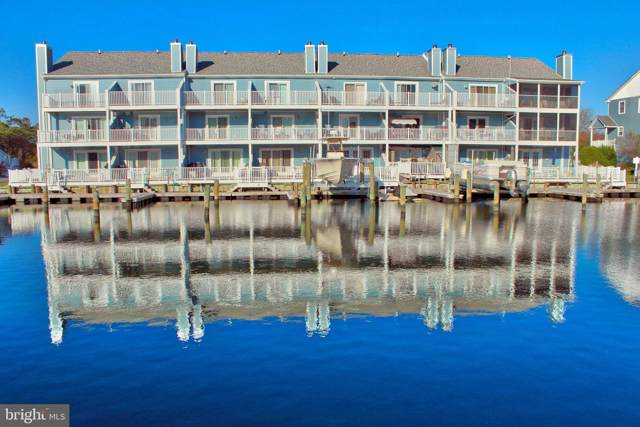 38255 Yacht Basin Road #27, OCEAN VIEW, DE 19970 (#DESU151354) :: The Allison Stine Team