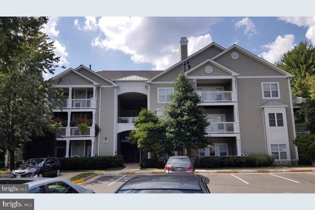 1704 Lake Shore Crest Drive #22, RESTON, VA 20190 (#VAFX1099090) :: The Putnam Group