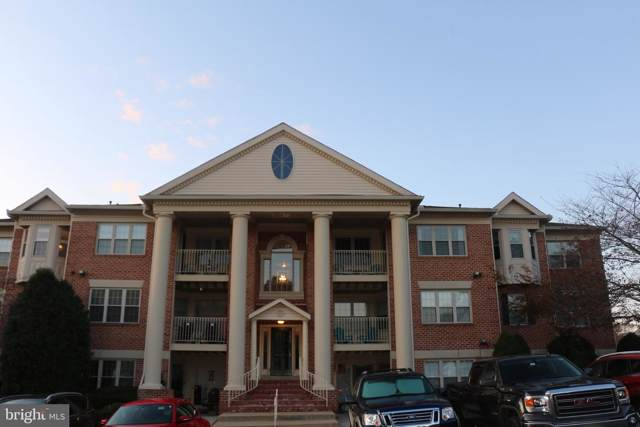 102 Gwen Drive D, FOREST HILL, MD 21050 (#MDHR240858) :: Advance Realty Bel Air, Inc