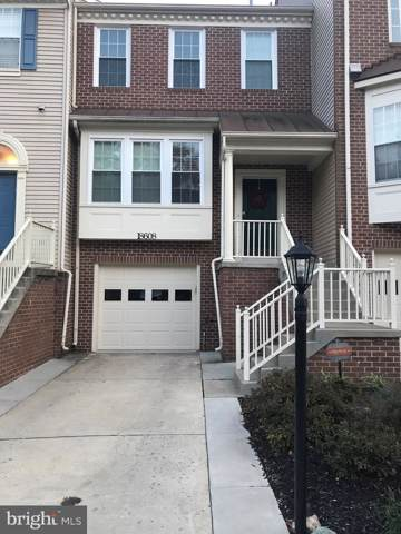 18608 Clovercrest Circle, OLNEY, MD 20832 (#MDMC686696) :: The Speicher Group of Long & Foster Real Estate