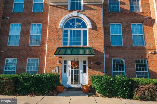2505 Coach House Way 1D, FREDERICK, MD 21702 (#MDFR256352) :: Network Realty Group