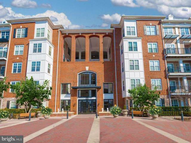 501 Hungerford Drive P88, ROCKVILLE, MD 20850 (#MDMC686698) :: The Maryland Group of Long & Foster
