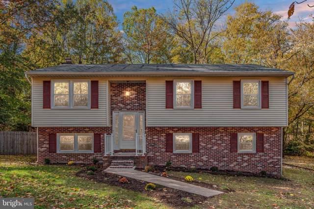 1013 Eastern View Drive, FREDERICKSBURG, VA 22405 (#VAST216546) :: Coleman & Associates