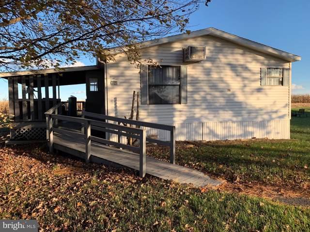 70 Penn Valley Village, LITITZ, PA 17543 (#PALA143298) :: The Joy Daniels Real Estate Group