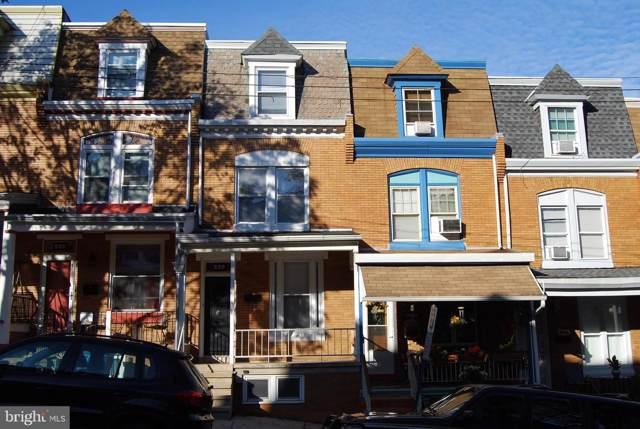556 S 15TH Street, READING, PA 19602 (#PABK350564) :: Bob Lucido Team of Keller Williams Integrity