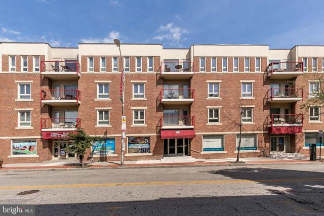 911 S Charles Street #403, BALTIMORE, MD 21230 (#MDBA491228) :: Blue Key Real Estate Sales Team