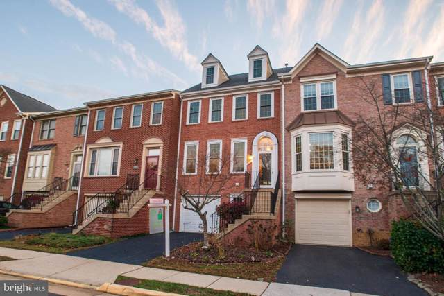6231 Windham Hill Run, ALEXANDRIA, VA 22315 (#VAFX1099092) :: The Bob & Ronna Group