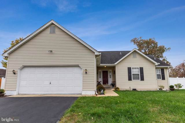 2343 Tawny Drive, WALDORF, MD 20601 (#MDCH208544) :: The Maryland Group of Long & Foster Real Estate