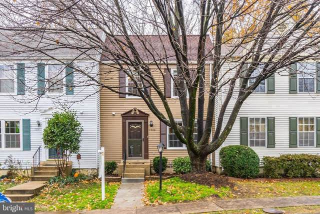 7302 Crestleigh Way, ALEXANDRIA, VA 22315 (#VAFX1099096) :: Eng Garcia Grant & Co.