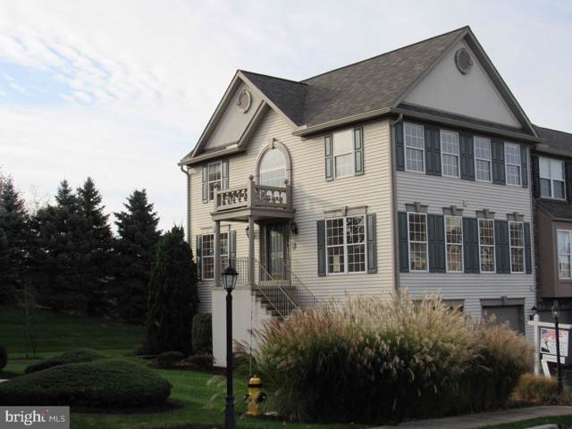 341 Harvest Field Lane, YORK, PA 17403 (#PAYK128444) :: Flinchbaugh & Associates