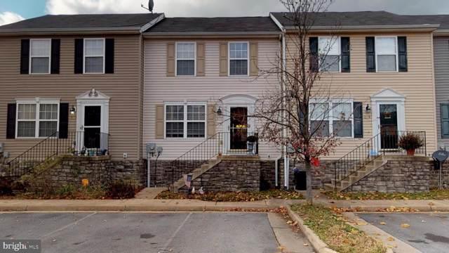 260 S Charles Street, STRASBURG, VA 22657 (#VASH117746) :: Bob Lucido Team of Keller Williams Integrity